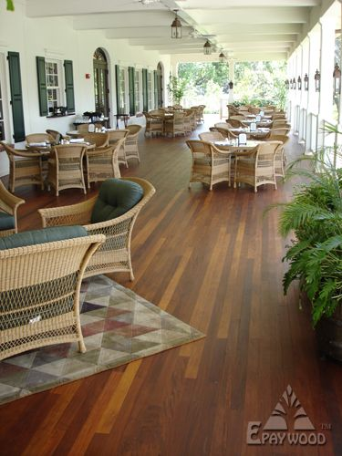 Epay Wood for porch decking