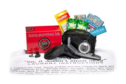 Dorm Survival Kits, Dorm Survival Kit by Ms. & Mrs, Gifts for College Students, Dorm Survival by Pinch Provisions