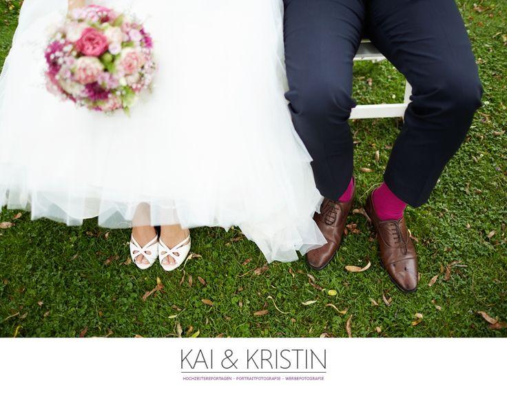 Eine Hochzeit im Landhaus am See bei Hannover › Hochzeitsfotograf, Fotostudio und Werbefotograf in Leipzig