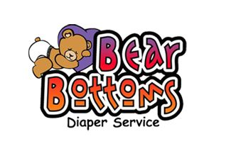 Bear Bottoms Diaper Service | Services and Pricing $20 per week