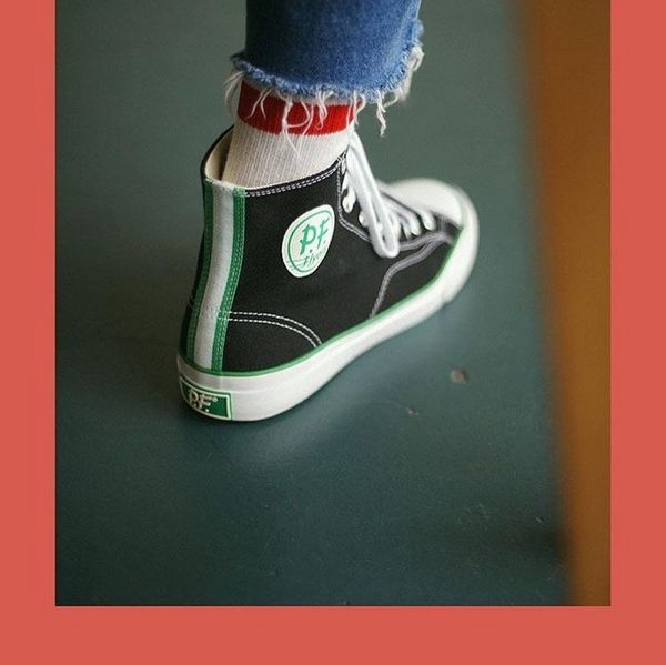 PF Flyers All American Center Hi