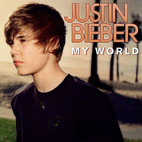 Justin Bieber: My world - 2009.