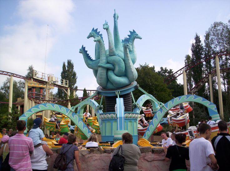 parc astérix à Plailly - Bing Images   Parcs d'attractions ...