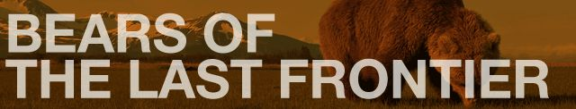 PBS Nature: Bears of the Last Frontier {Watch Online}    Watch as ecologist and bear biologist Chris Morgan and filmmaker Joe Pontecorvo take you through this Alaskan adventure in Bears of the Last Frontier. Don't miss this opportunity to view this spectacular 3-part, 3-hour series for free online at PBS.  Hour 1: City of Bears  Hour 2: The Road Nort...