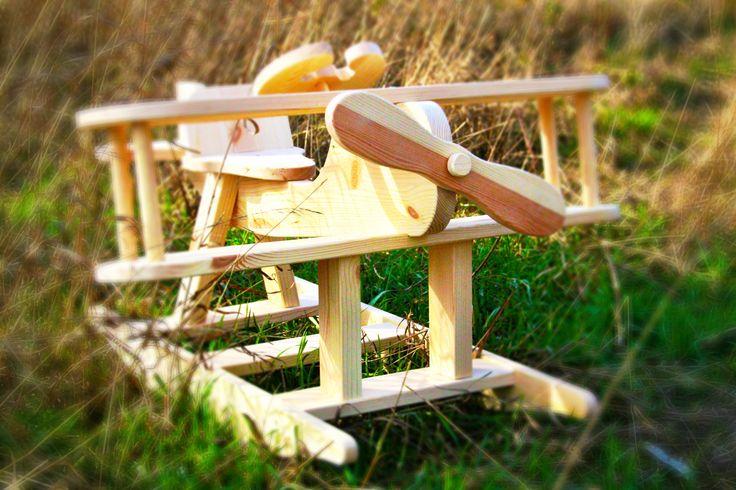 Schaukelflieger.de auf Berlin-Curves.com  #Schaukelflieger #Schaukelfliegerde #Schaukelpferd #handmade