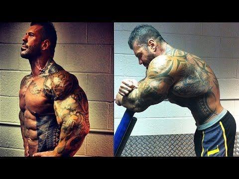 Bodybuilding Motivation - Rich Piana: Love It, Kill It! - YouTube