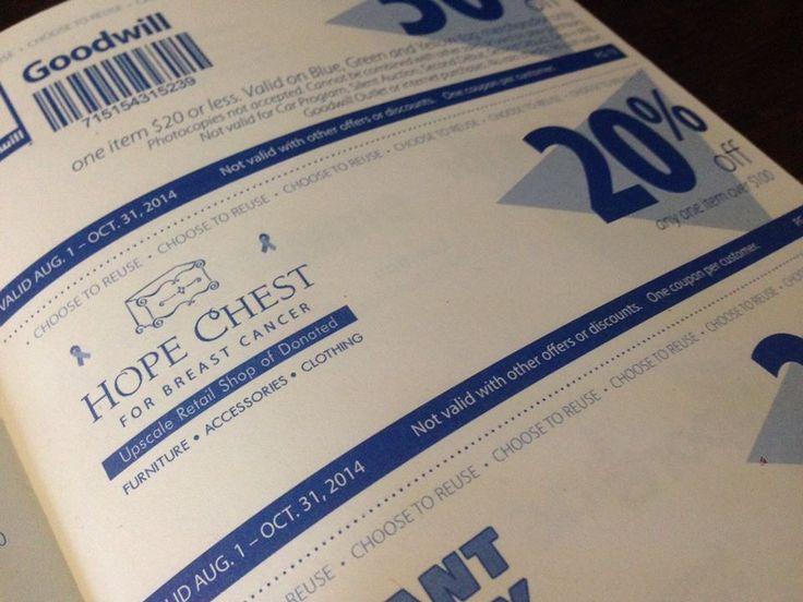 Hope chest breast center