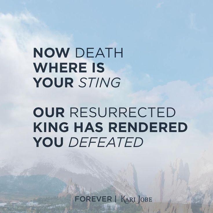 Forever by Kari Jobe