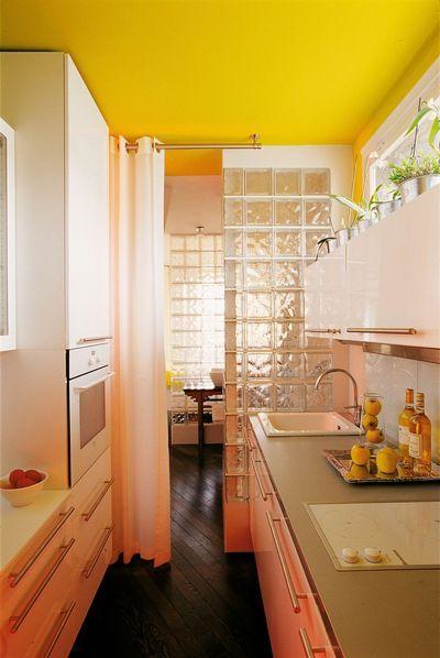 La cuisine jaune tendance et dynamisante ikea cuisine for Ikea amis et prestations familiales