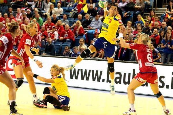 Ponturi Pariuri Norvegia vs Romania - CM de Handbal - Ponturi Bune