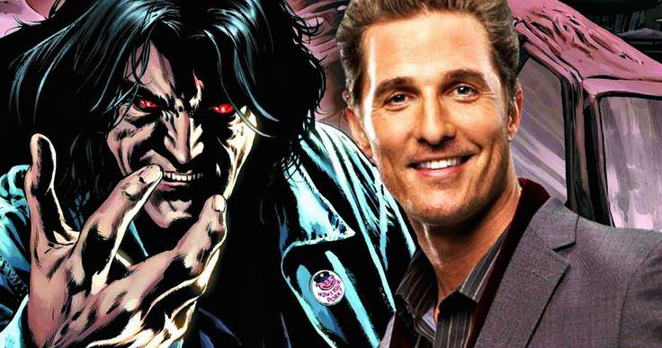 Has 'The Stand' Locked in Matthew McConaughey as the Villain? -- A new report reveals that Matthew McConaughey has been 'tipped' to play the villainous Randall Flagg in the four-part adaptation 'The Stand'. -- http://www.movieweb.com/stephen-king-stand-movie-villain-matthew-mcconaughey