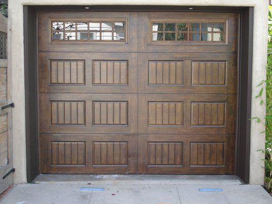Tudor Style Doors | English Tudor Style Garage Door | Yelp