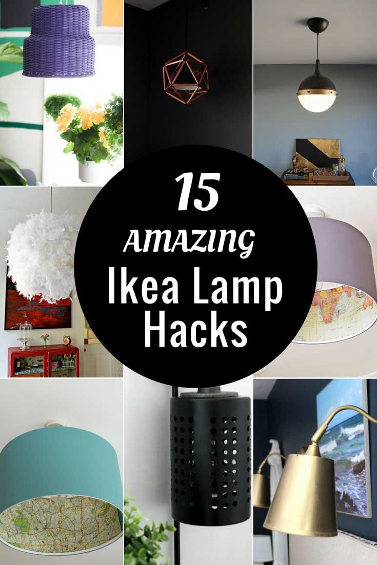 15 Of The Most Unique Ikea Lamp