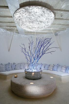 Royal Blu Mansion, the ultimate luxury Mykonos accommodation