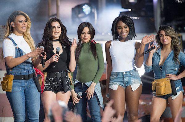 Camila Cabello & Lauren Jauregui Get in Fifth Harmony Twitter Spat - www.BandRumors.com