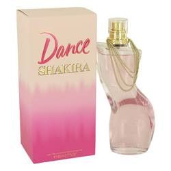 Shakira Dance Eau De Toilette Spray By Shakira