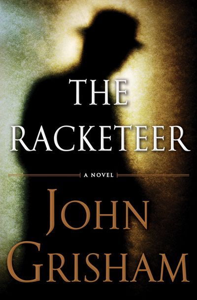 The racketeer by John Grisham. When a Federal judge and his secretary