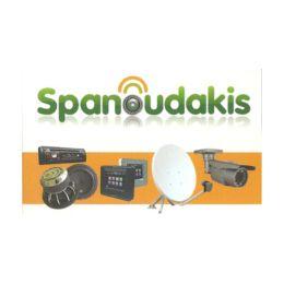 #MadeinmycountryGR Αφοί Σπανουδάκη... Ηλεκτονικά και ηλεκτρικά συστήματα. Ειδικοί εγκαταστάτες, με μεγάλη εμπειρία σε δορυφορικά συστήματα, συστήματα παρακολούθησης και συστήματα ασφαλείας όλων των ειδών. #Spanoudakis_Systems