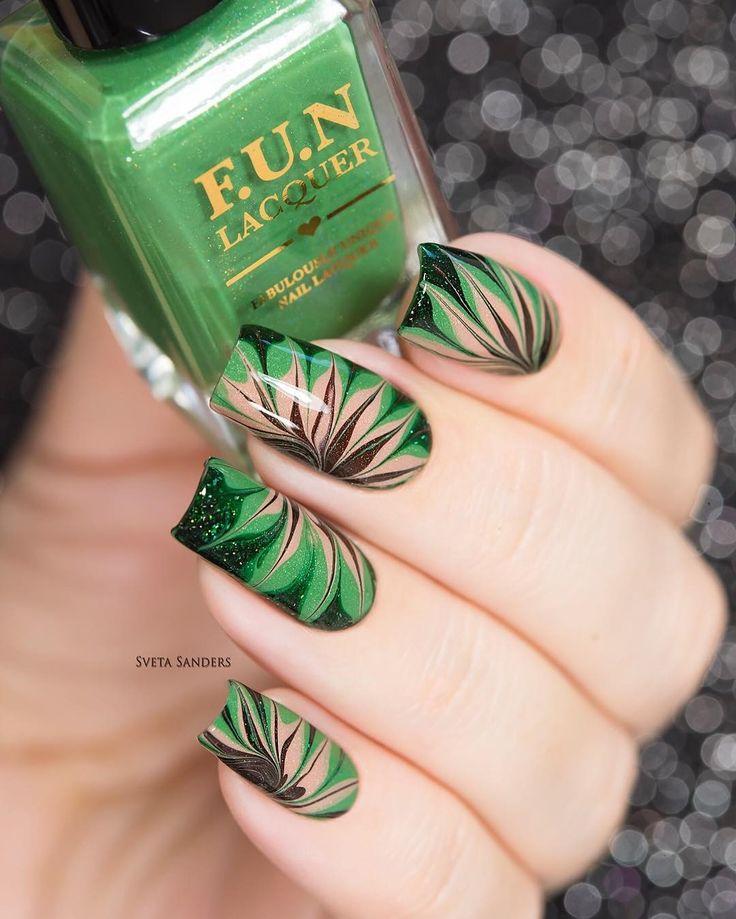 Mejores 330 imágenes de Nail Art en Pinterest | Arte de uñas, Uñas ...