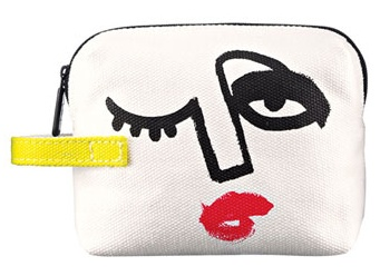 Picasso Makeup bag