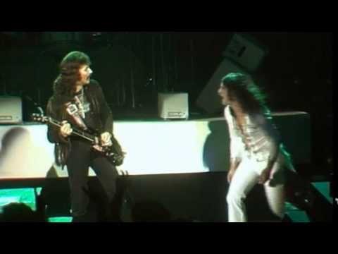 "Black Sabbath - ""Snownblind"" Live 1978  - HAPPY ROCK'N'ROLL DAY"