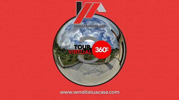 Un piccolo esempio di come un virtual tour 360°, cioè una foto scattata a 360° può essere inserita all'interno di un video. L'Utente può esplorare l'ambiente anche mettendo in pausa il video stesso. * Utilizza i Browser web compatibili per i video a 360°  esempio: Chrome WWW.AGORA360.IT WWW.VENDILATUACASA.COM INFO@AGORA360.IT