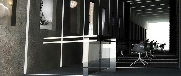Lighting Showroom Design
