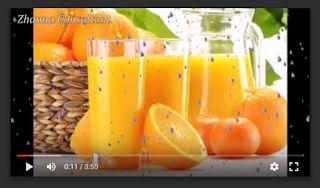 be healthy-page: цитрусовые как лекарство