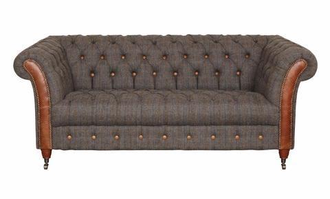 Club Sofa #MeyerandMarsh