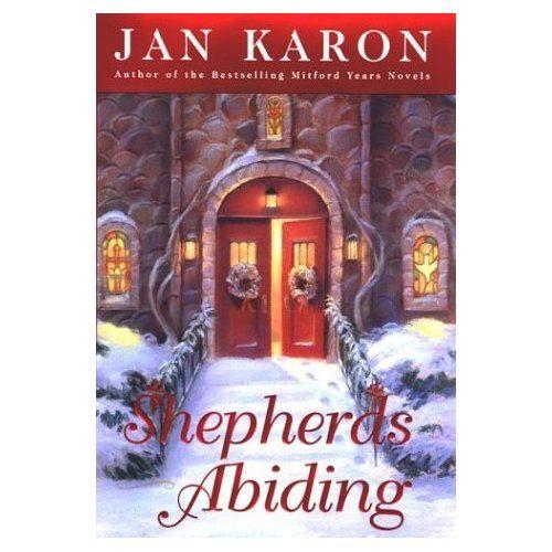 Christmas Books for Kids & Adults - Shepherds Abiding from HowToHomeschoolMyChild.com