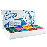 #DailyDeal Mr. Sketch Scented Markers, Chisel Tip, Assorted Colors, Class Pack, Box of 192     List Price: $207.99Deal Price: $77.05You Save: $130.94 (63%)Mr. Sketch Scented https://buttermintboutique.com/dailydeal-mr-sketch-scented-markers-chisel-tip-assorted-colors-class-pack-box-of-192/