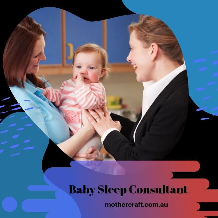 Opt for baby sleep consultant helps the infant child's