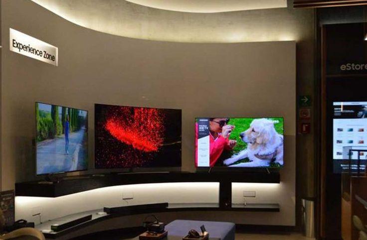 Samsung inaugura la primera Experience Store en México