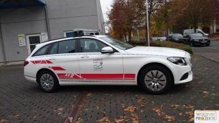 KdoW Ärztlicher Leiter Rettungsdienst (ÄLRD) - Landkreis Gießen