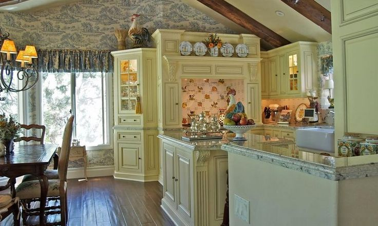 french country kitchens ideas best 25 country kitchens ideas on 3633