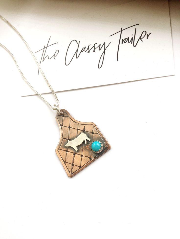 The Classy Trailer custom jewelry