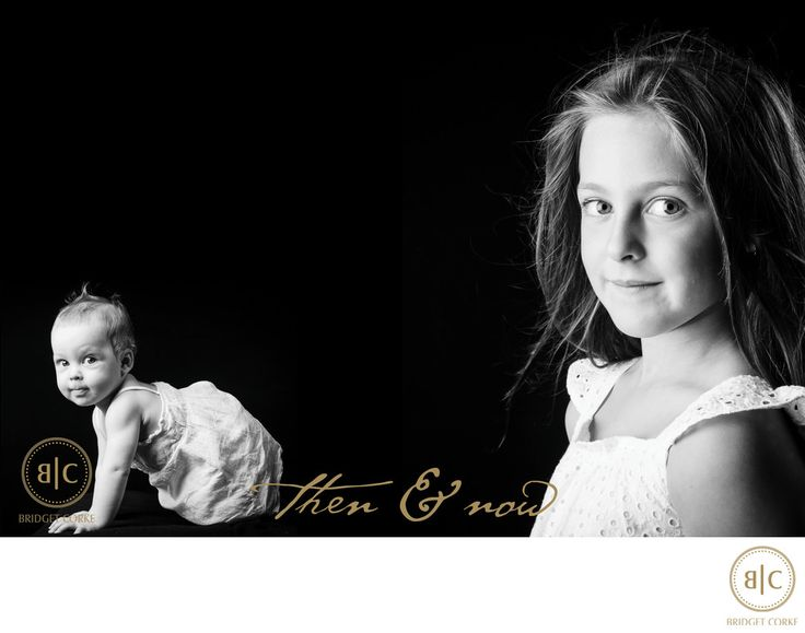 Bridget Corke Photography - Johannesburg Child Photographer Studio: