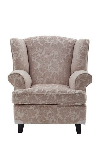 Chester Wing Chair (890W x 850D x 1020H mm) RRP $1,079