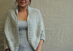 Ravelry: creature comforts cardi pattern by Madelinetosh