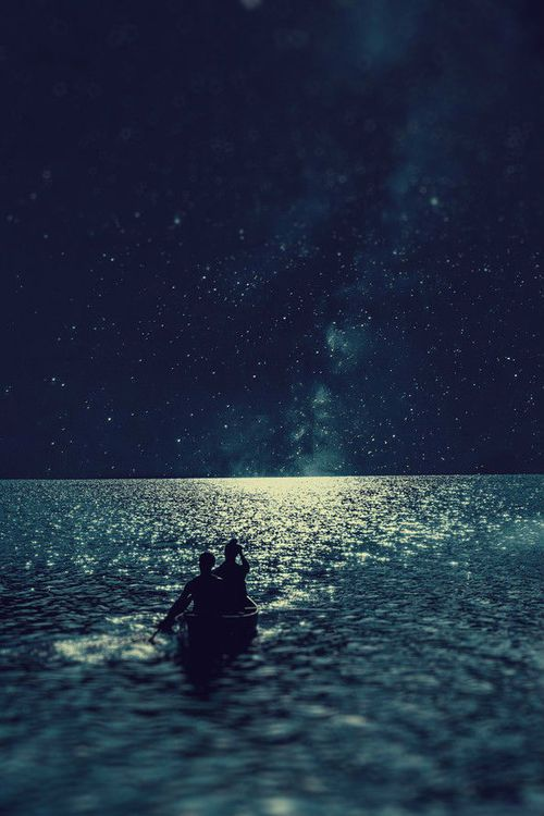 ethereo: Sailing to the stars via 500px