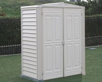Sheds Ottors 5x5 Storage Shed