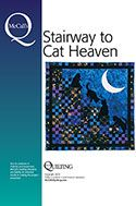 Stairway to Cat Heaven Pattern Download (DPMQ1441)