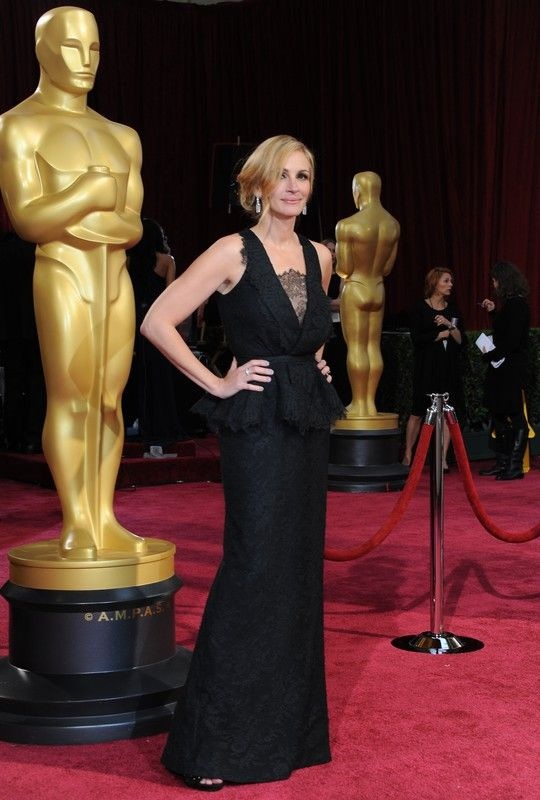 Oscary 2014: Julia Roberts, fot. East News