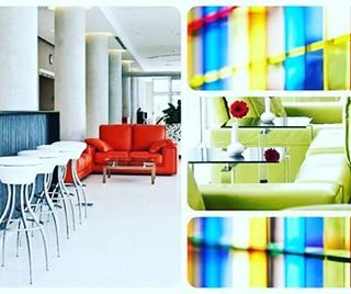The ideal #meeting #point in Northern #Athens! See you there! #CivitelOlympic #Athens