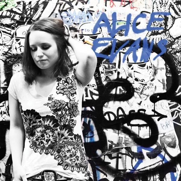 Alice Evans - Alice Evans