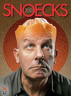 "Boek ""Snoecks 2013 Limited edition"" van Geert Stadeus | ISBN: 9789077885260, verschenen: 2012, aantal paginas: 600 #snoecks #limitededition #2013"