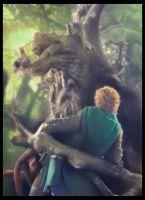 Treebeard by FredrikEriksson1