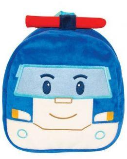 Плюшевый мини рюкзак Поли Gulliver (Гулливер)