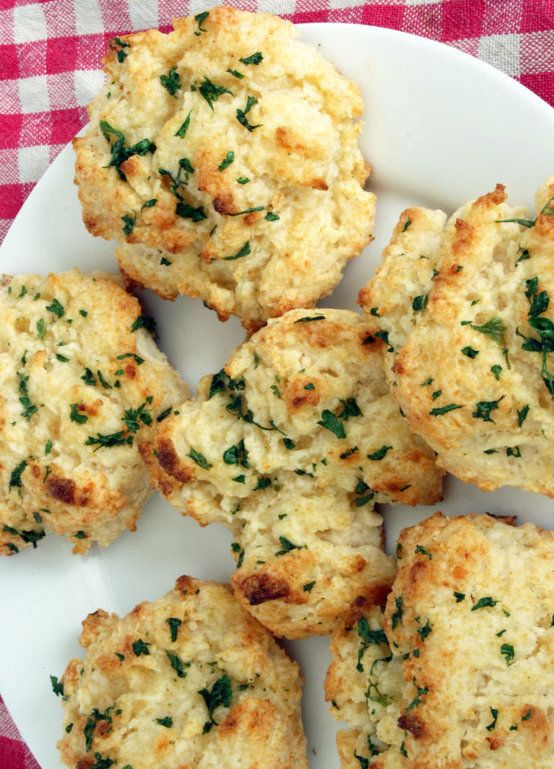 Recipe: Chipotle Cheddar Biscuits Ingredients 6 tablespoons butter 1 clove...