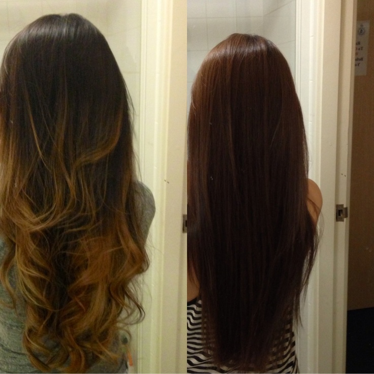 brown ombre hair hair wants pinterest ombre brown